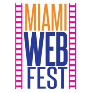 Logo Miami Web Fest