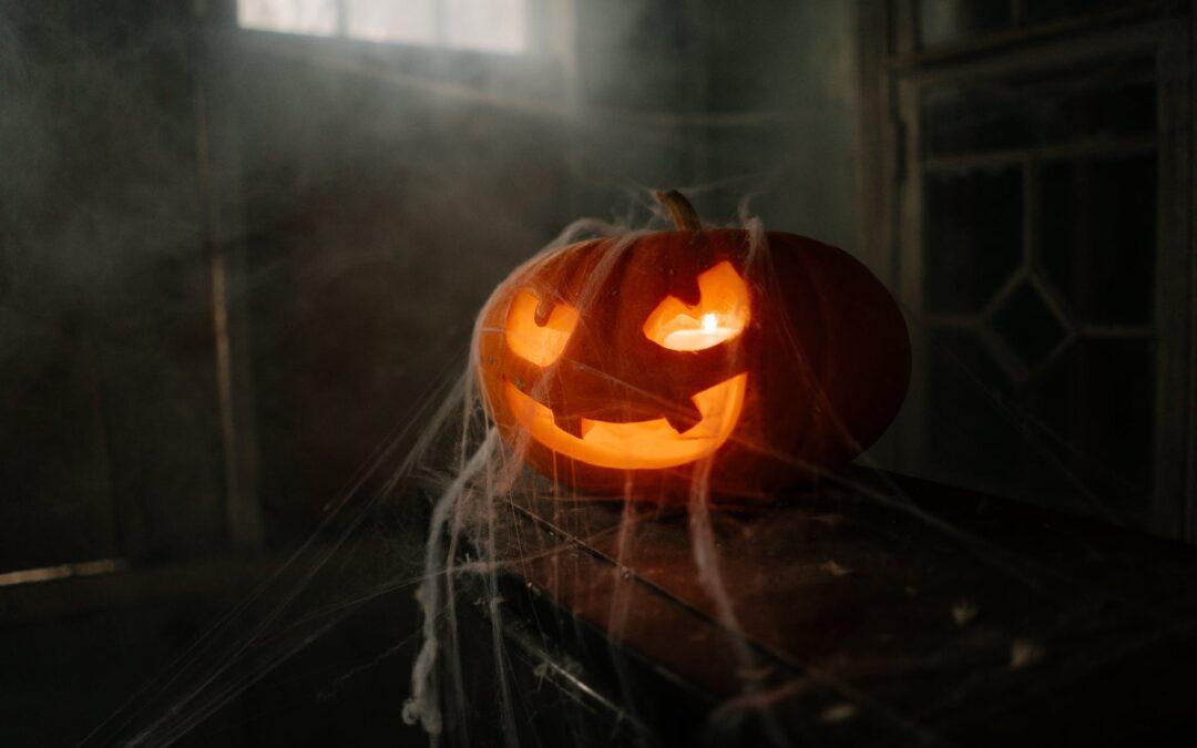 Halloween: Qualche web serie per la notte della paura