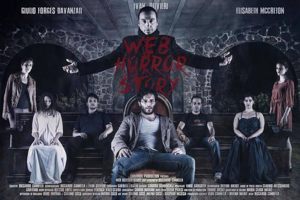 halloween web serie web horror story