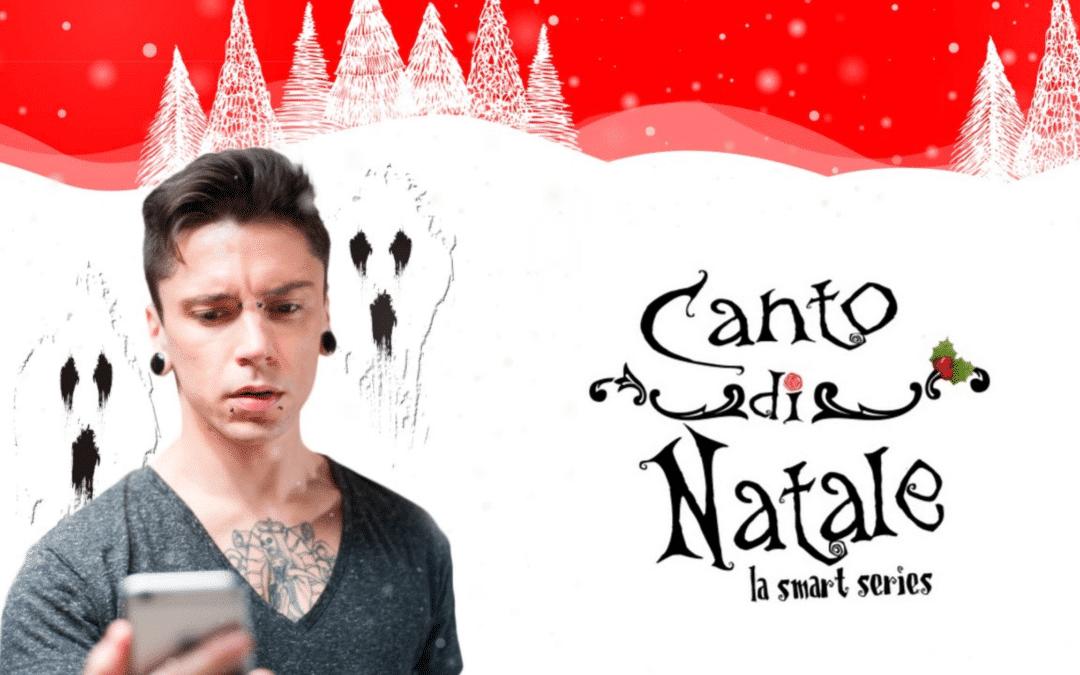 Canto di Natale – la smart series: il remake digitale del classico di Dickens