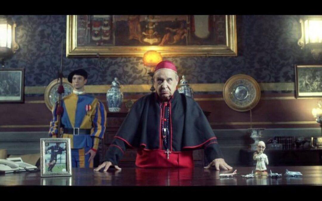Il Camerlengo: l'ironia webseriale sul Vaticano