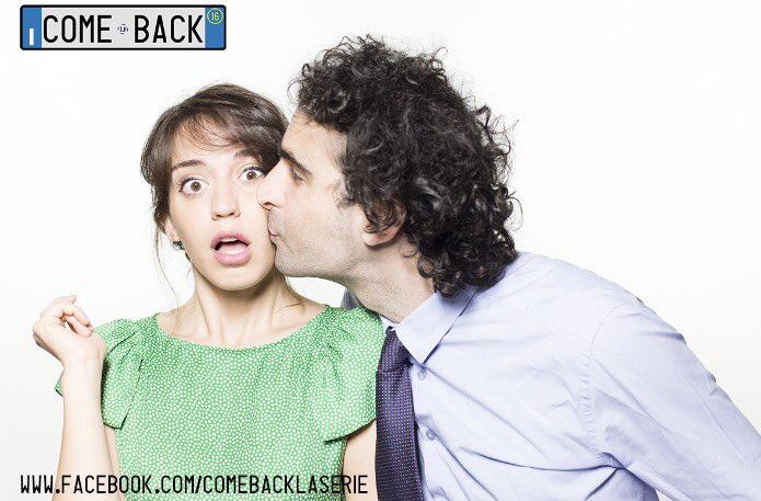 Come Back – la webserie torinese sul tradimento e le sue conseguenze