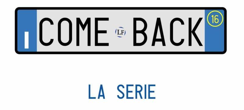 come back webserie