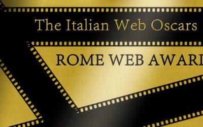Rome Web Awards: in attesa dei vincitori dei Merit Awards, intervistiamo il Direttore Artistico.