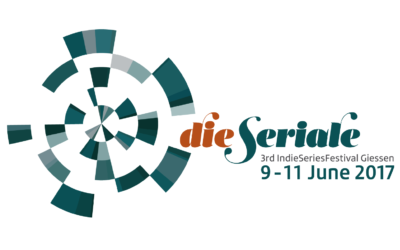 "WWWebserie goes to Giessen: from June 9th to 11th it's ""Die Seriale"" showtime"