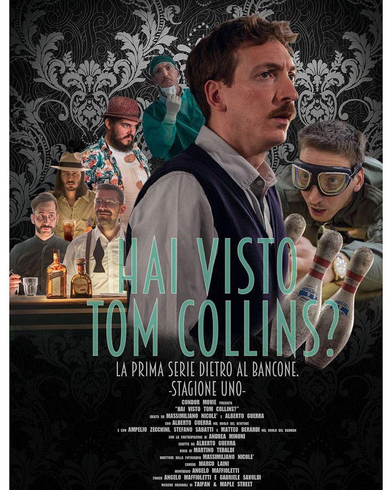Hai visto Tom Collins?