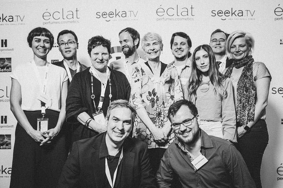 Special from Die Seriale 2017 – What we've learnt in Gießen during the first two days