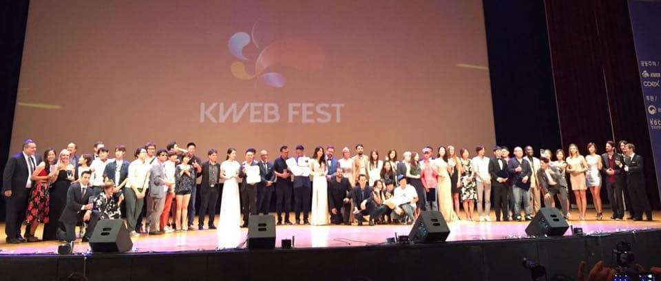 Seoul Web Fest cover