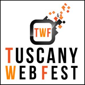 Logo Tuscany Web Fest
