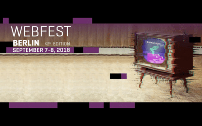 WAITING FOR WEBFEST BERLIN 2018: INTERVIEW TO MEREDITH BURKHOLDER