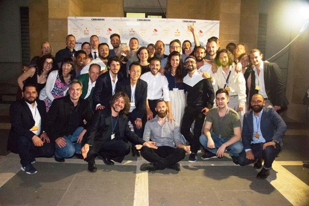 Sicily Web Fest 2018