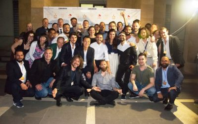 Sicily Web Fest 2018: In Gibellina They Put Smiles On Creators Faces 🤩