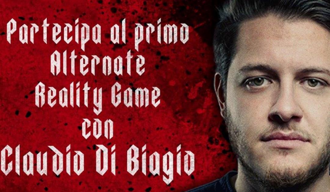 OVERLORD | ALTERNATE REALITY GAME 🎮 ▶️ Online il progetto di Milanesi diretto da Di Biagio